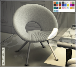 Chair Augusta