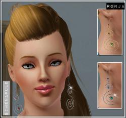 earring02