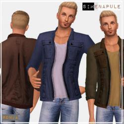 jacket010