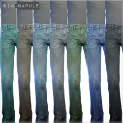 Clothing For Sims4 Male Or Female From Romantic Occasion