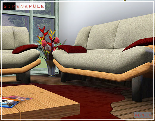 sims 3 download livingroom