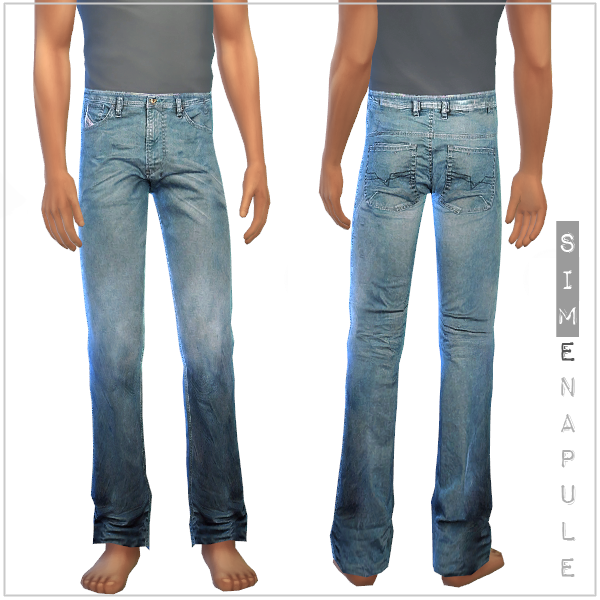 sims 4 male jeans