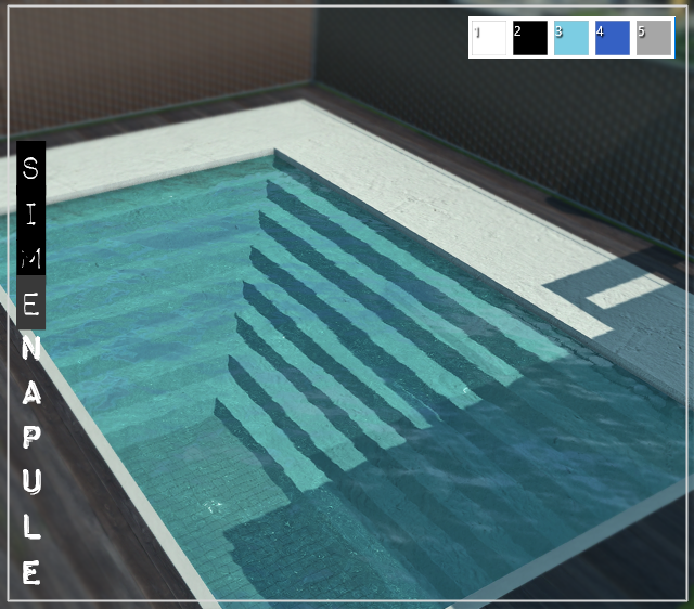 stairs-pool