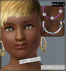 earring01sims3