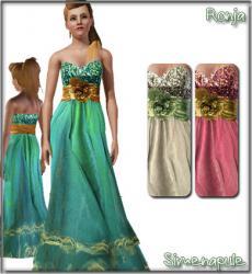 queendress2